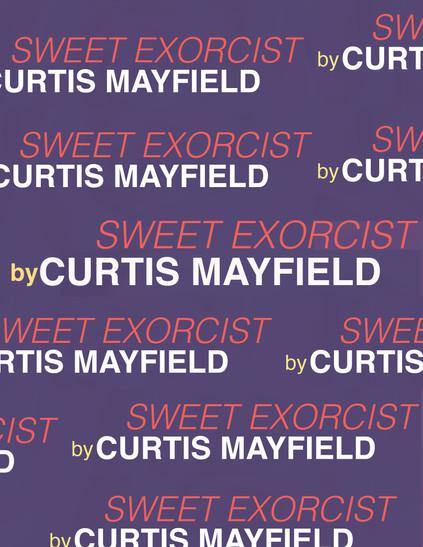 Sweet Exorcist Poster