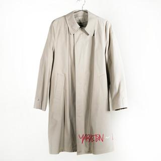 Llewellyn Trench Coat
