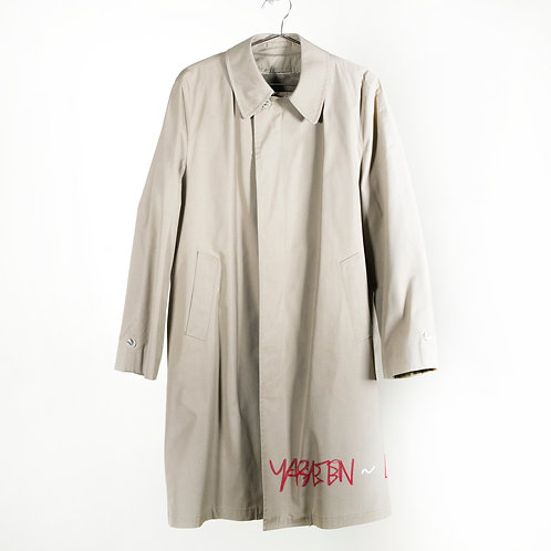 Llewellyn Trench Coat