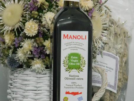 Oliwa Manoli