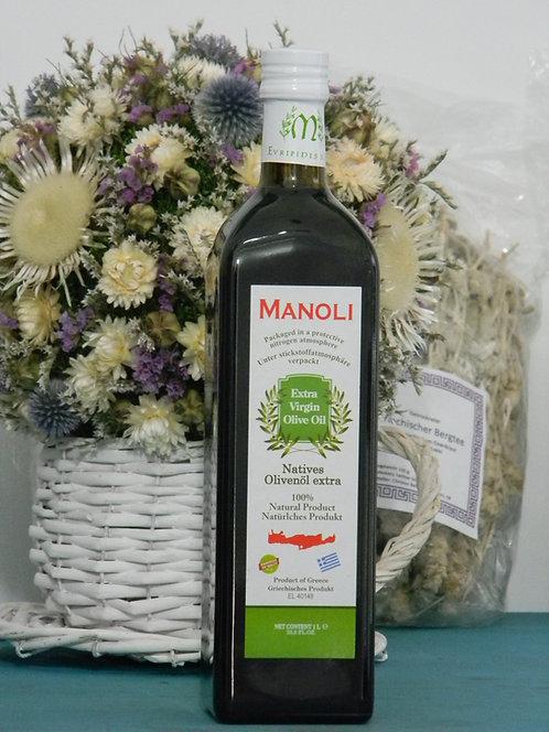 Oliwa Manoli 1,0 L z Krety