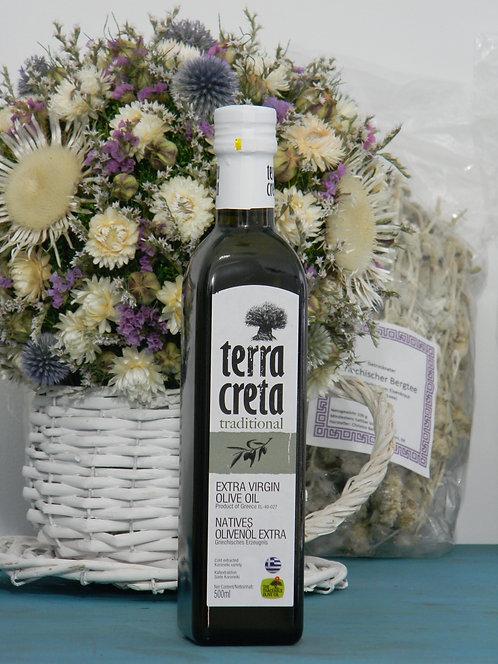Oliwa Terra Kreta 1,0 L