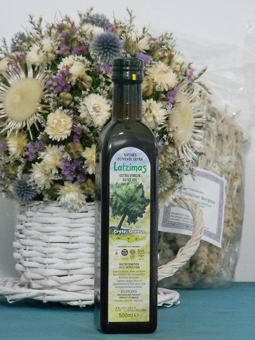 Oliwa Latzimas 0,5 L