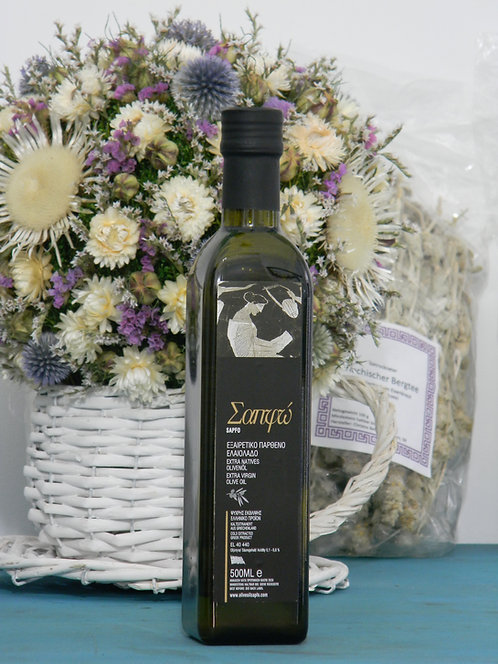 Kopia Oliwa Sapfo z Lesbos 1,0L