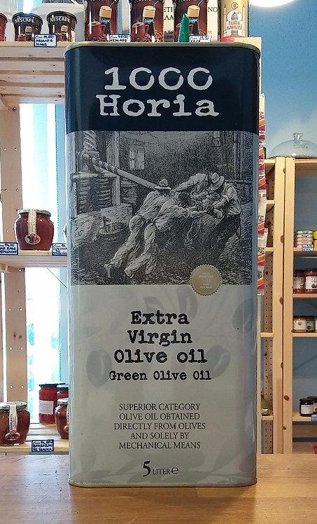 Oliwa Horia 5L