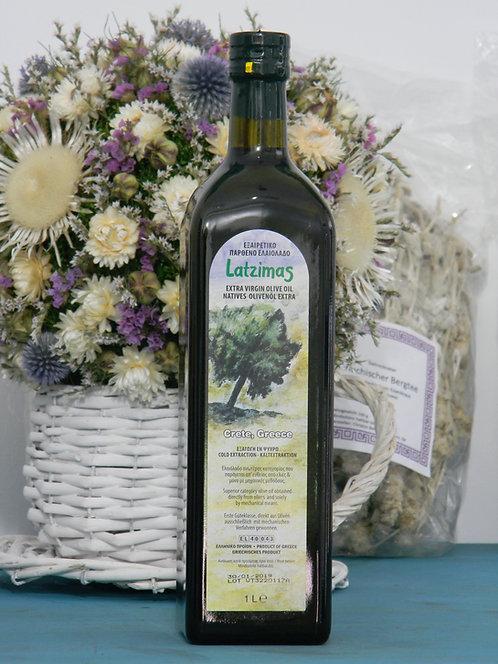 Oliwa Latzimas 1 L