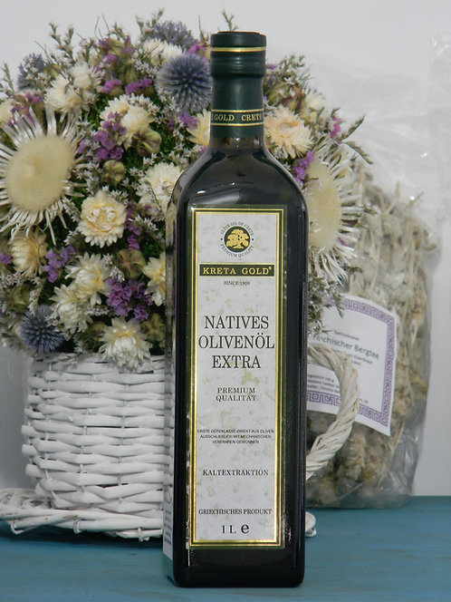 Oliwa Kreta Gold 1 L