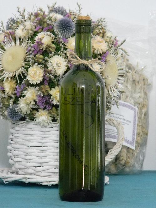 Oliwa rozlewana niefiltrowana z Peloponezu (okolice Korynt) 0,75 L
