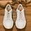 Thumbnail: Sneaker mit Lederdetails