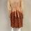 Thumbnail: Kleid im Tunika-Stil  mit Farbverlauf