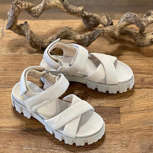 Sandalen Off-White