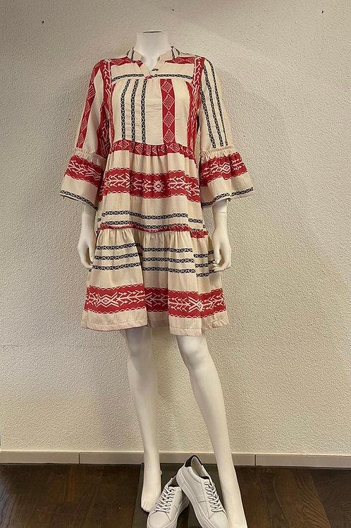 Ethno Kleid