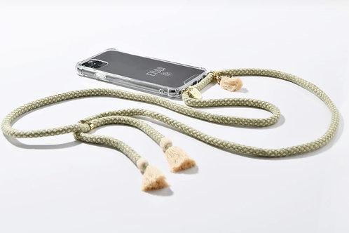 Handybänder mit Hülle
