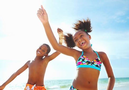 Happy Smiling Faces - Grand Palms Resort
