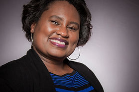 Dr. Tedra Haynes White