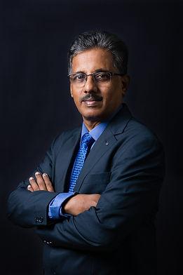 Dr. Sundararaman Chintamani - PhD