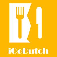 iGoDutch logo. Click to view app on iTunes.