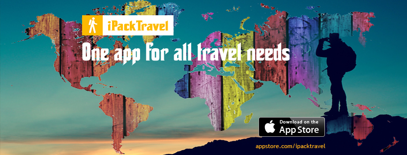 One App for All Travel Needs | iPackTravel