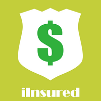 iInsured logo. Click to view app on iTunes.