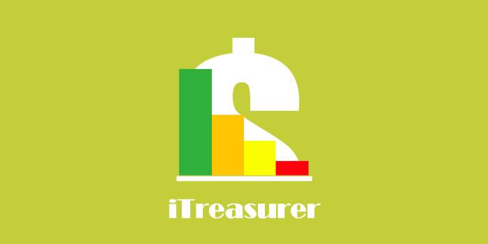 iTreasurer keeps tab on expenses