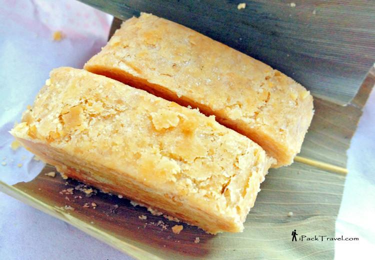 Peanut Crisp (贡糖)