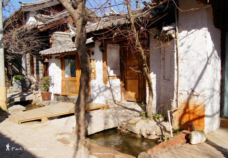 Baisha Ancient Town (白沙古镇)