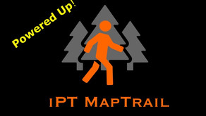 IPT MapTrail: Map your Hiking & Cycling Trails and More!