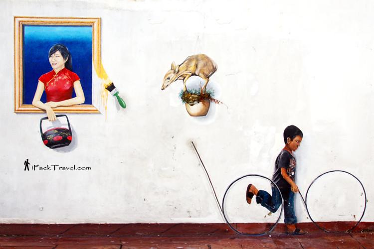 3 murals