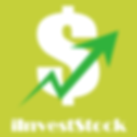 iInvestStock logo. Click to view app on iTunes.