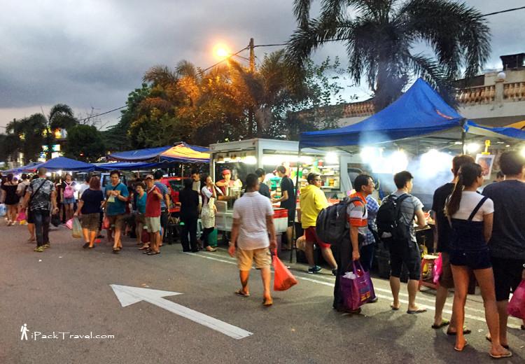 KSL City Pasar Malam