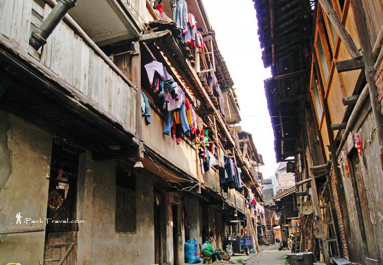 Da Village