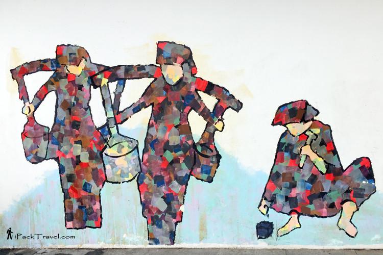 Samsui Women