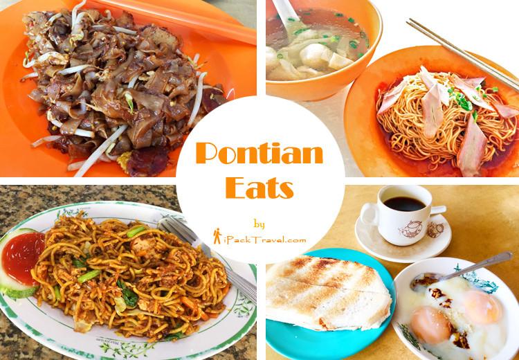 Taman Sri Tebrau Eats, Johor Bahru