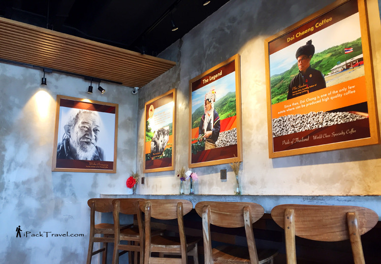 Doi Chaang Coffee Story