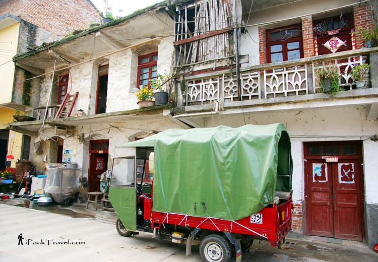Sheng Village (胜村)