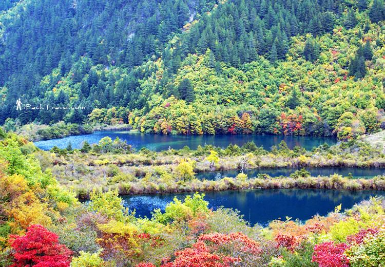 Lying Dragon Lake