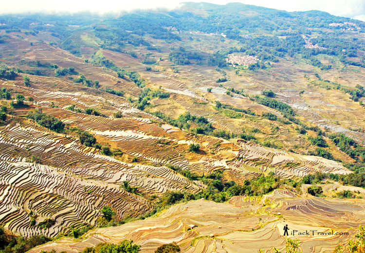 Laoyingzui Scenic Area
