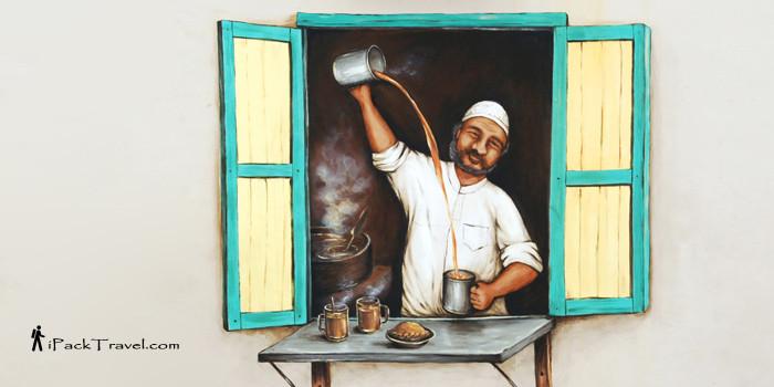 Coffee Street Arts