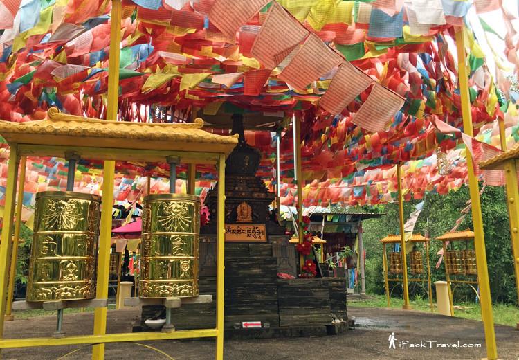 Wei Tuo Fa Gong