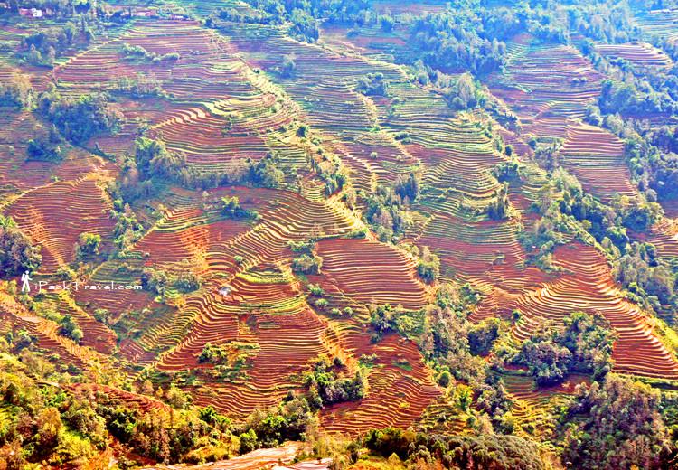 Laohuzui Scenic Area
