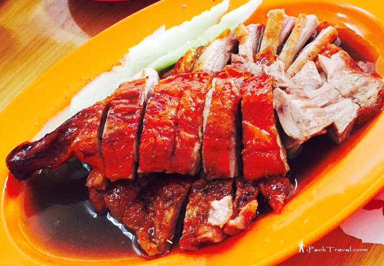 Kedai Makan Hong Ying (好运烧腊)