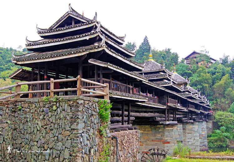 Chengyang Yongji Bridge (程阳永济桥)