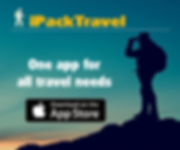Download iPackTravel on the App Store
