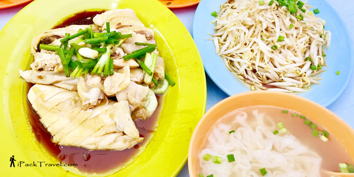 Local Food Trail in Ipoh