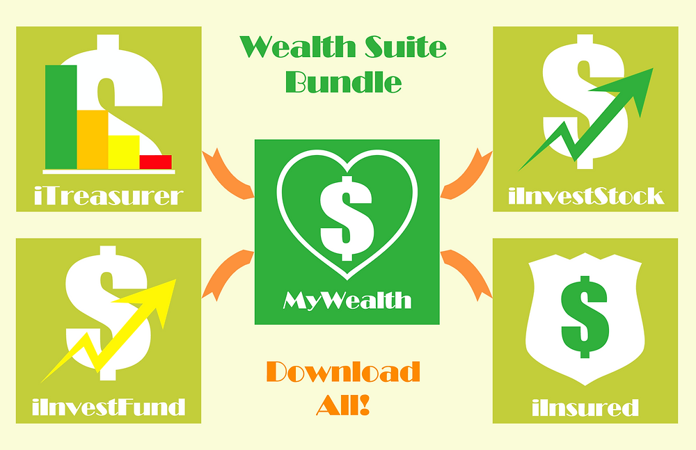 Download Wealth Suite Bundle