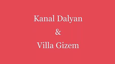 Villas in Dalyan