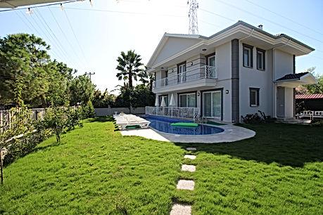 Dalyan Villa Zuhal