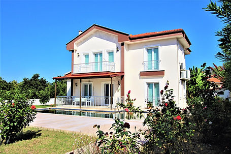 villas to rental