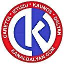 kanal dalyan logo