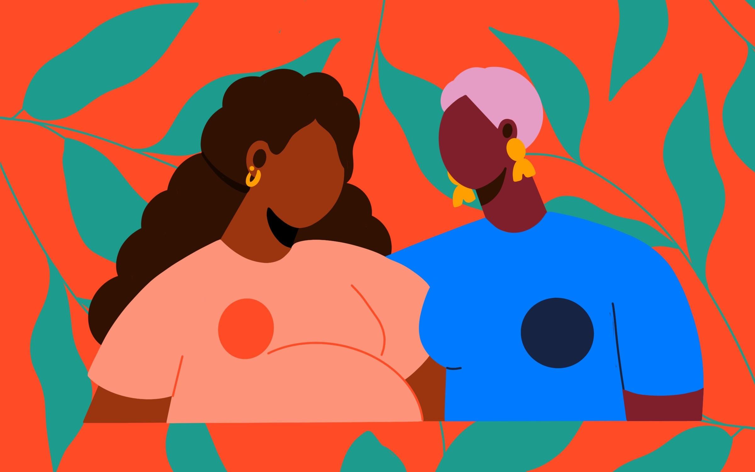In-Person Birth Doula